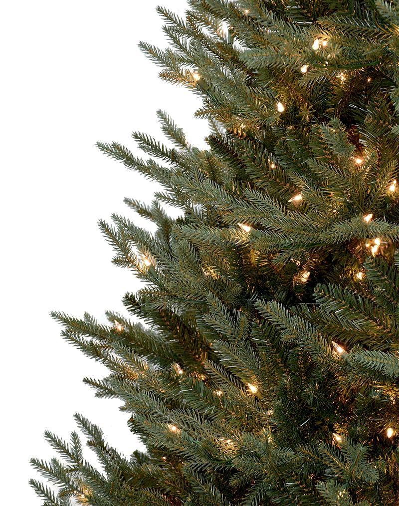 Cumberland Fir Artificial Christmas Trees - Treetime