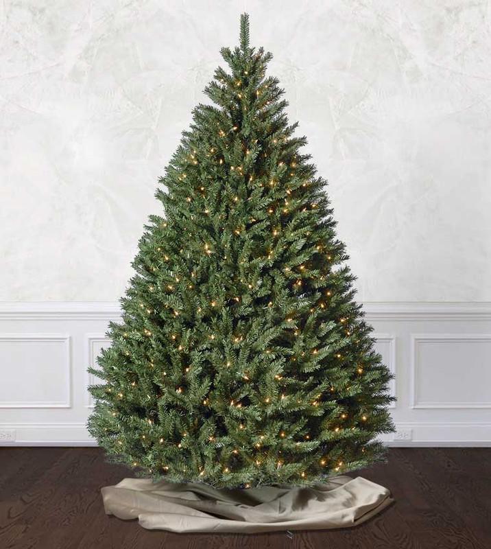 (PVC) Traditional Christmas Trees