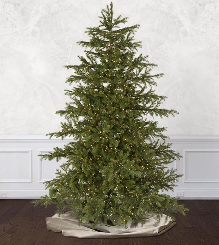 LED Artificial Christmas Trees
