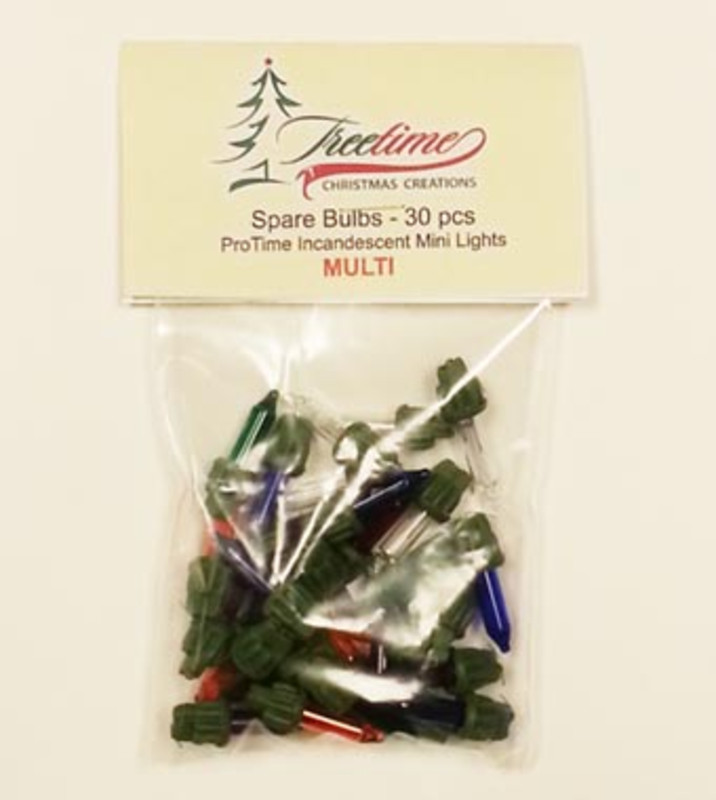 Additional Bulbs For Your Christmas Tree