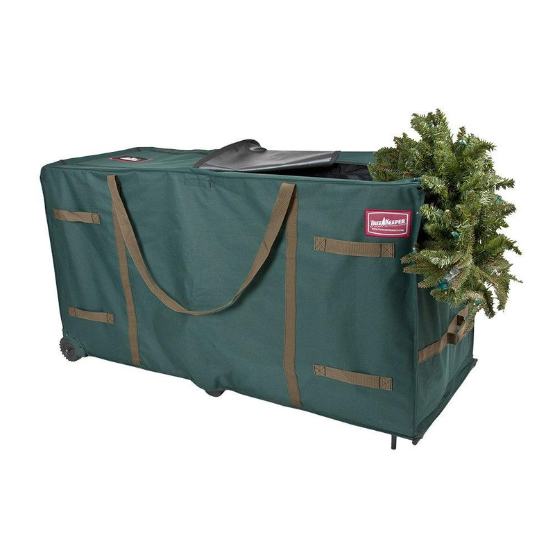 Storage Bags & Tree Stands