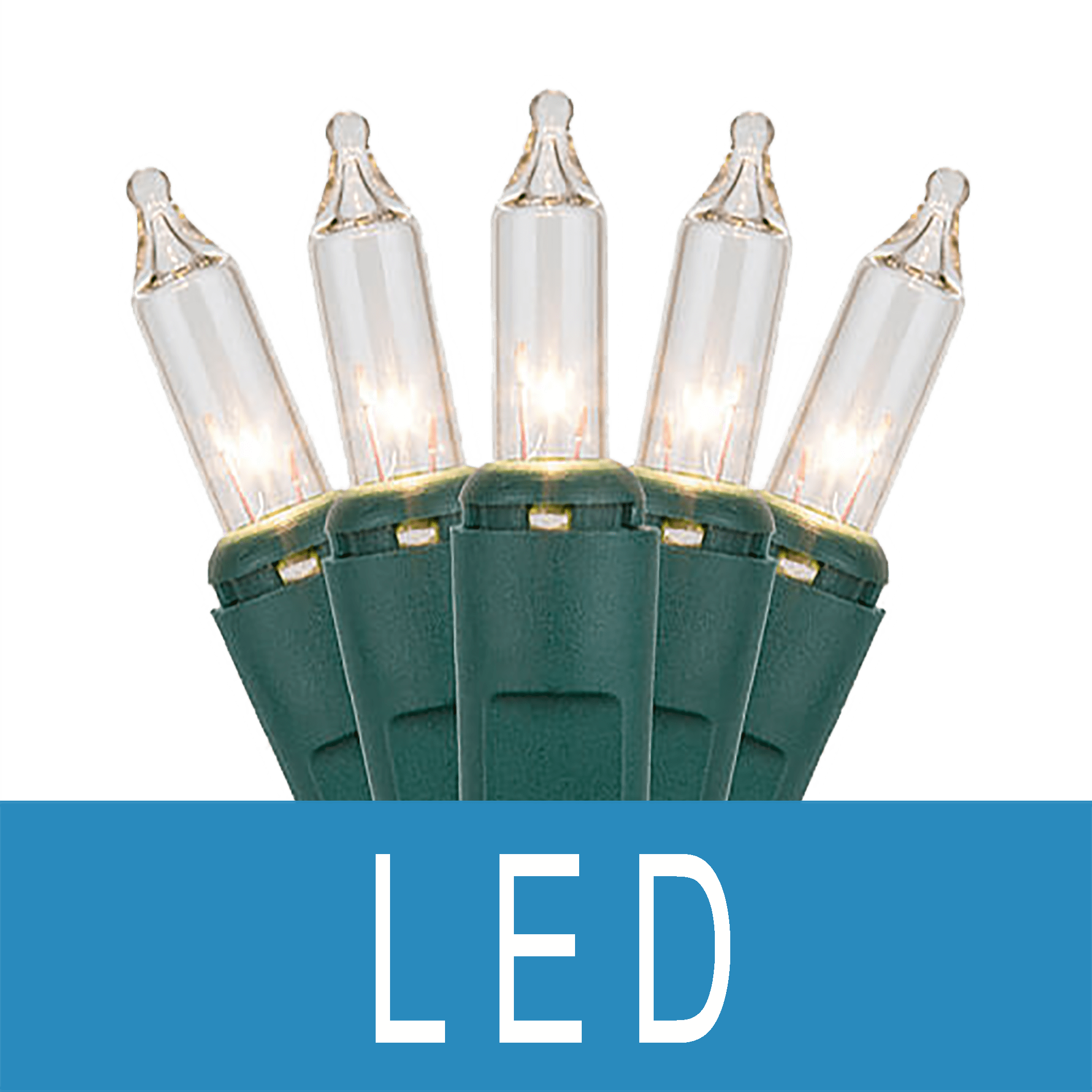 LED Mini Lights