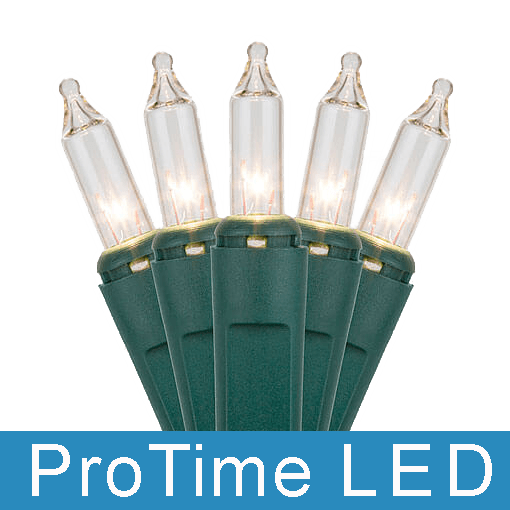 ProTime LED Lights