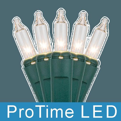 ProTime LED Lights