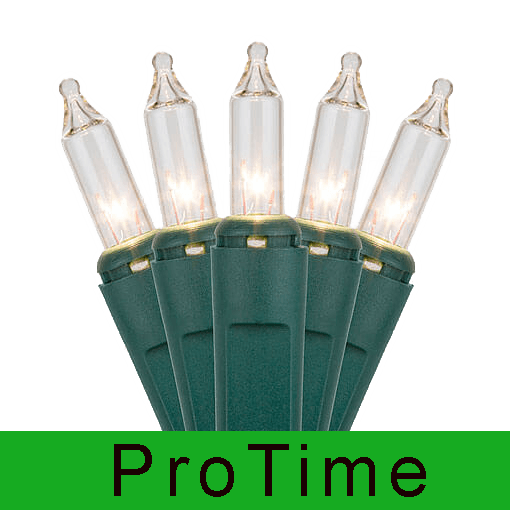 ProTime Mini Lights