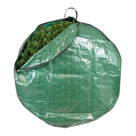 "30"" Wreath Storage Bag"