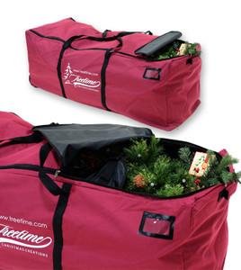 Rolling Duffel Bag