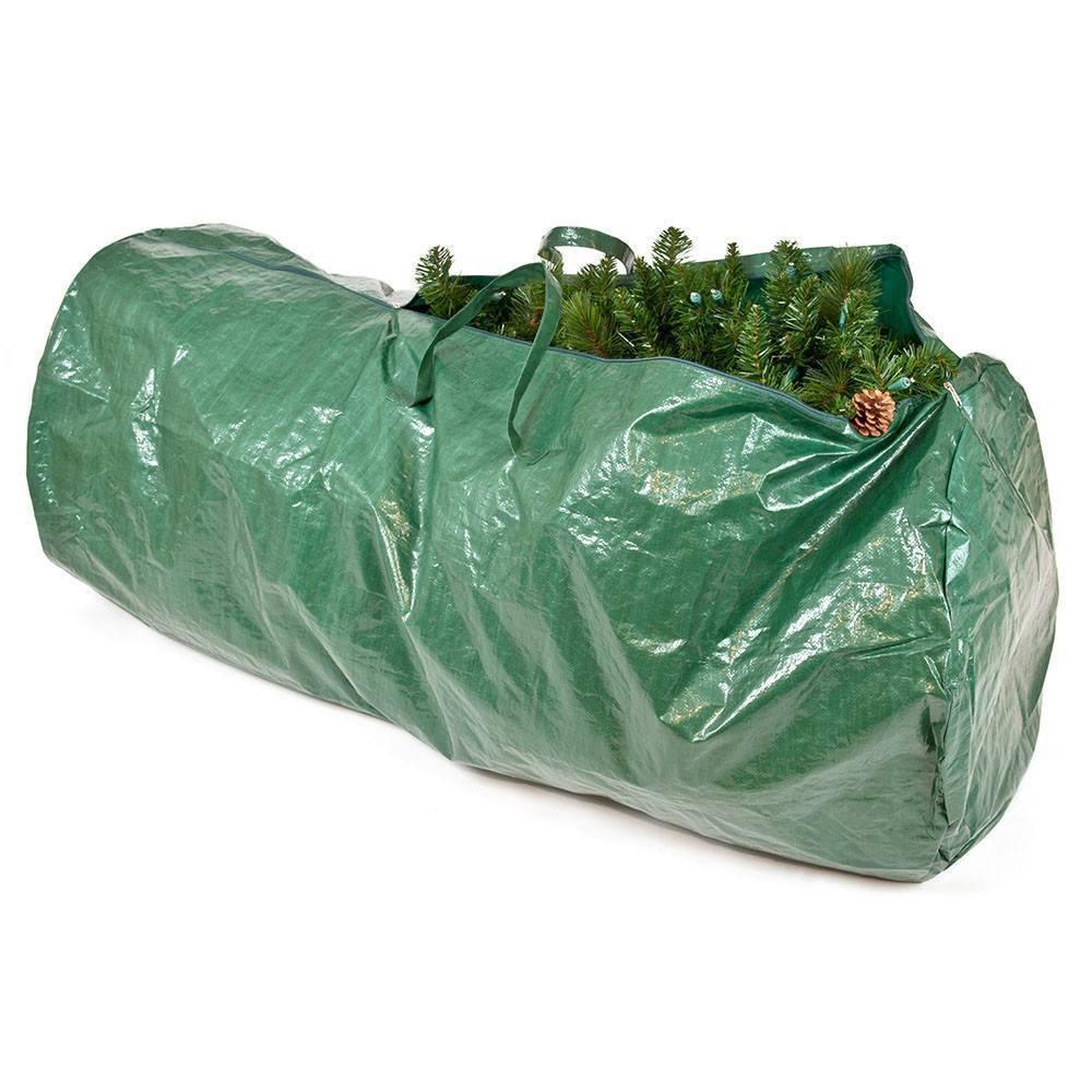 Christmas Tree Storage Bag | Green Vinyl Bag - Treetime Christmas Creations  sc 1 st  Treetime & Christmas Tree Storage Bag | Green Vinyl Bag - Treetime Christmas ...