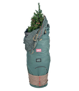 Large Upright Storage Bag For Wide Trees