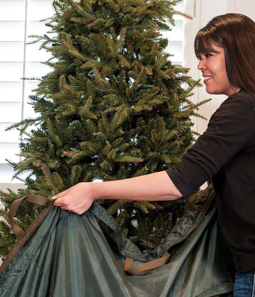 Upright Christmas Tree Storage Bags