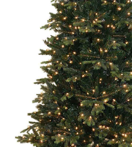 Slim Geneva Fir Artificial Christmas Trees Classics