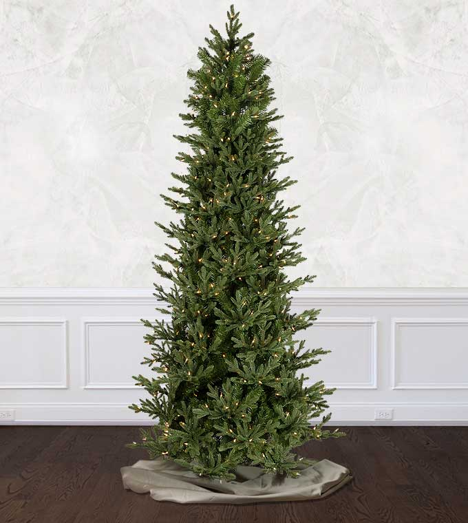 Artificial Christmas Trees Clearance Treetime