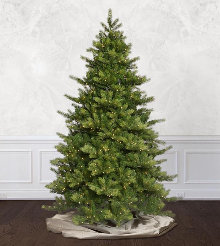 annabelle pine artificial christmas trees treetime - Annabelle Christmas