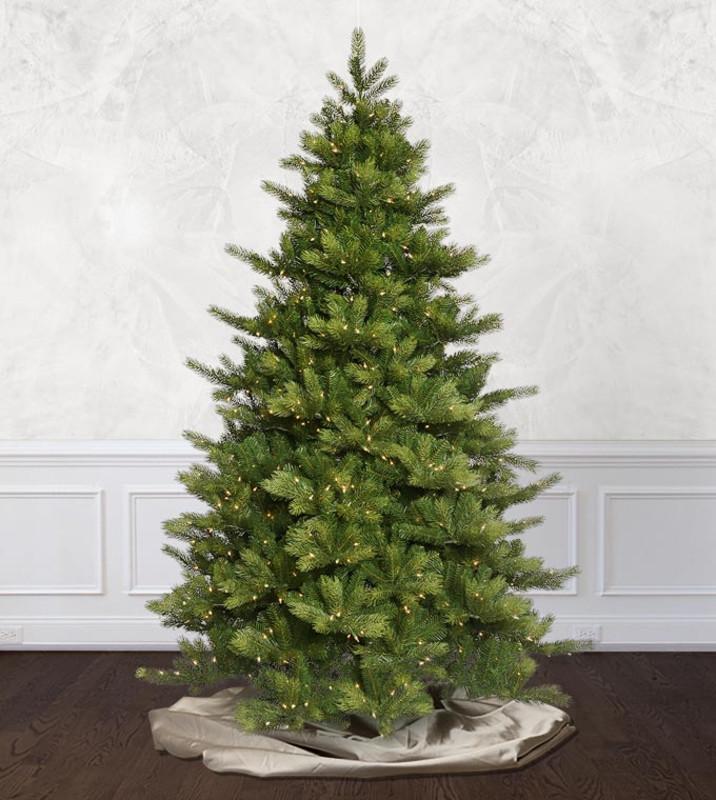 Platinum Artificial Christmas Tree Sale, Trees on Sale | Treetime