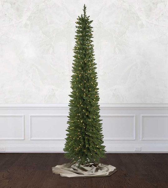 classic - 6 Ft Lighted Christmas Tree
