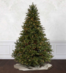 platinum - Artificial Christmas Trees