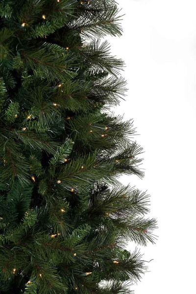 Brighton Pine Artificial Christmas Tree Classics Collection