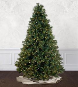 Deluxe Brighton Pine