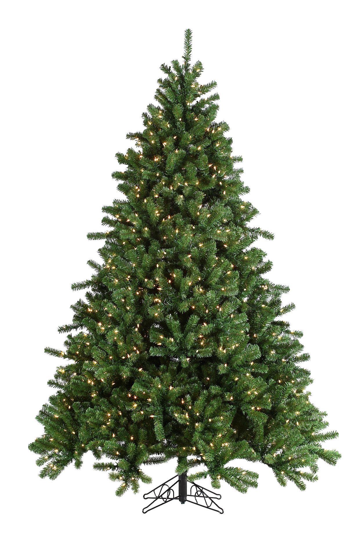Fairmont Spruce Artificial Christmas Trees - Treetime Classics ...