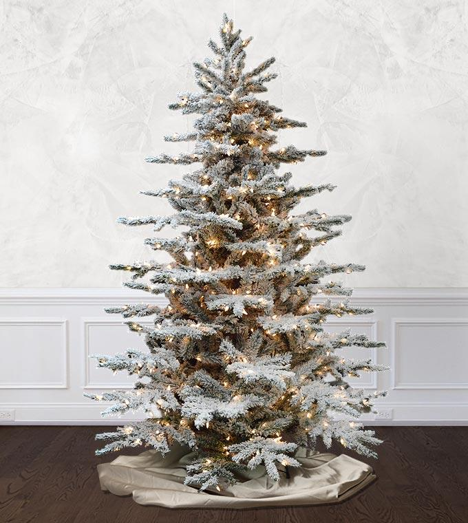 classic - Artificial Christmas Trees For Sale