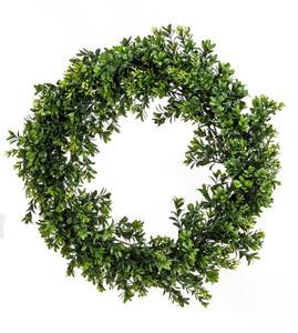 Artificial Christmas Wreaths Prelit Christmas Garland