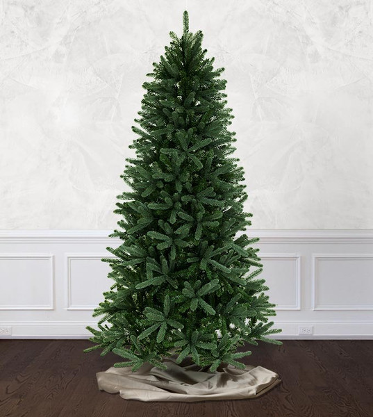 primrose pine clearance - Black Artificial Christmas Tree