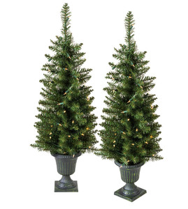 classic - Mini Artificial Christmas Trees
