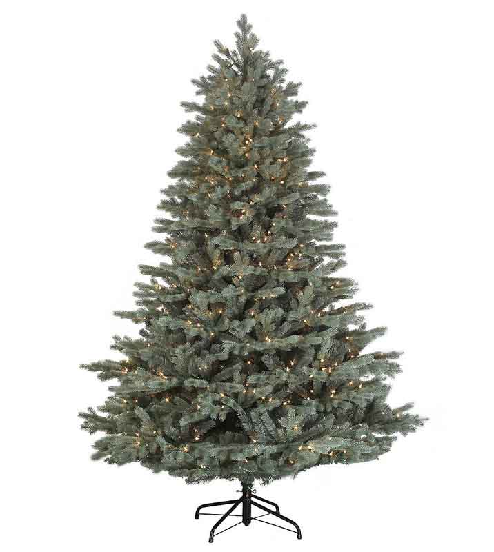 Christmas Tree Artificial Slim