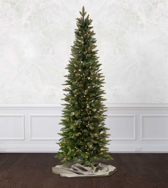 Where To Buy A Nice Artificial Christmas Tree: Serena Spruce Artificial Christmas Trees
