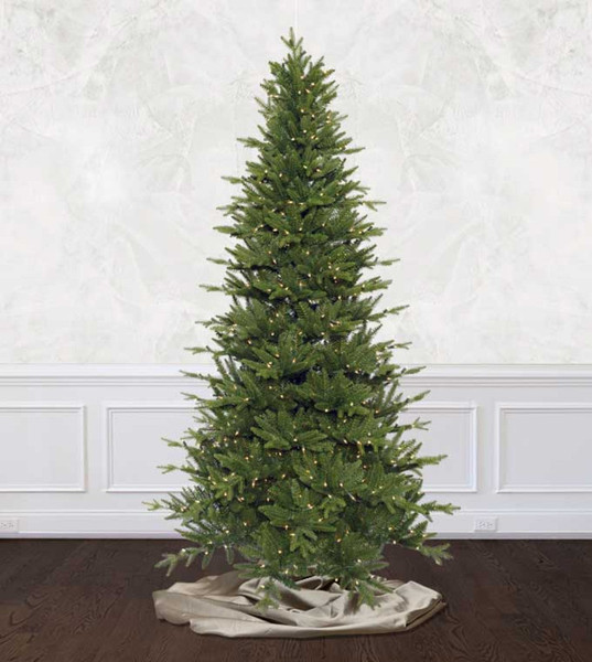 Platinum - 13 Ft To 20 Ft Artificial Christmas Trees Treetime