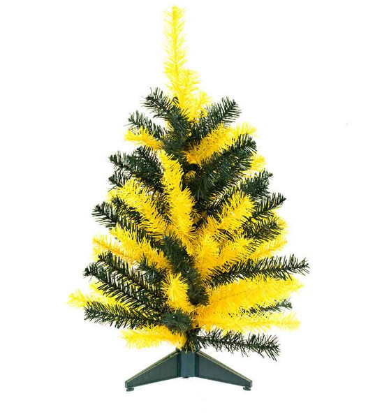 Flocked Artificial Christmas Trees Clearance
