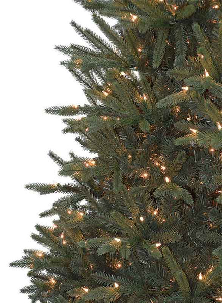 Stockton Spruce Artificial Christmas Trees Treetime