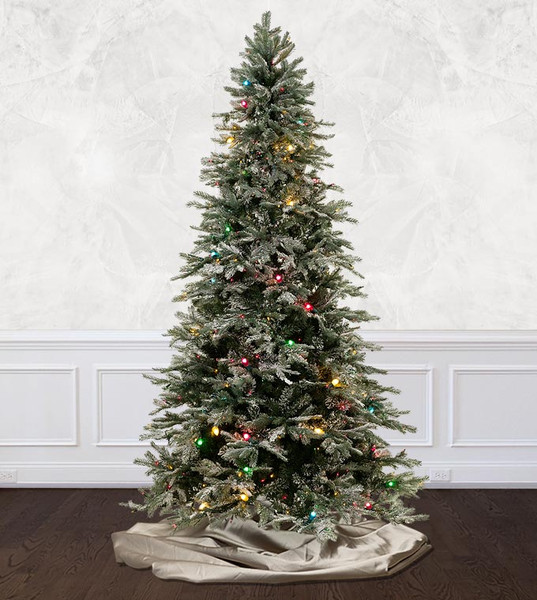classic - Skinny Artificial Christmas Trees