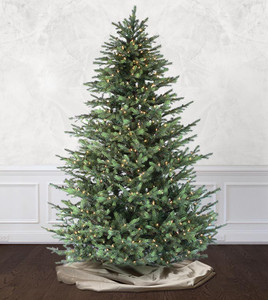 platinum - 10 Artificial Christmas Tree