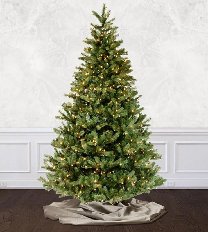 Platinum Collection Artificial Christmas Trees Treetime