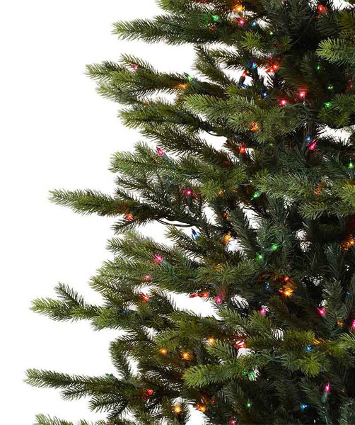 Commercial Christmas Trees From 12 To 100 In Height: Wexford Spruce Artificial Christmas Trees